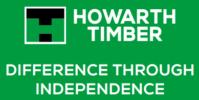Howarth Timber Bury continued Support