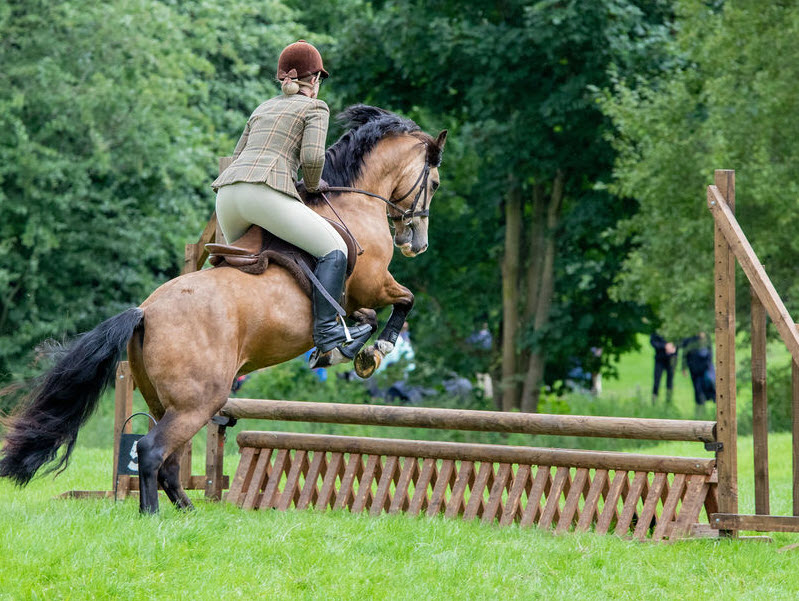 Arena Eventing – 27th September